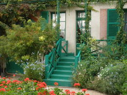 Photo of Paris Versailles and Giverny Day Trip Monet's Home