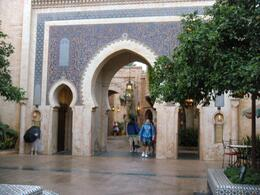 Photo of Orlando Disney's 3-Day Magic Your Way Ticket Morocco