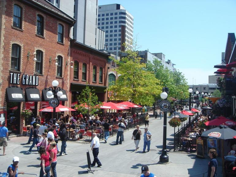One of the Markets - Ottawa