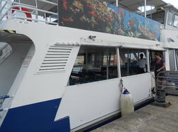 Photo of Barbados Atlantis Submarine Expedition Tour Ride