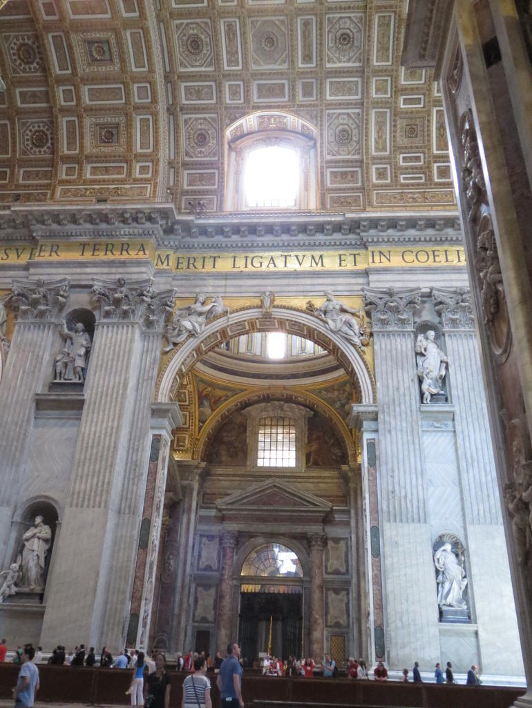 St Peters - Rome