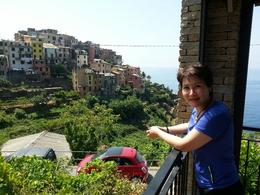 Photo of Florence Cinque Terre Hiking Day Trip from Florence Cingue Terre!!