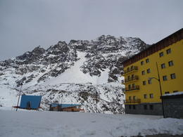 Portillo Ski Resort , Andrea M - June 2012