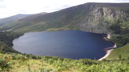 Photo of Dublin Wild Wicklow Tour including Glendalough from Dublin Guiness loch