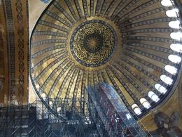 Hagia Sophia , James H - March 2015