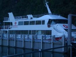 Tour boat - August 2011