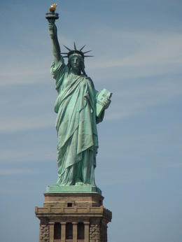 Photo of New York City New York City Explorer Pass La Statue de la Liberté