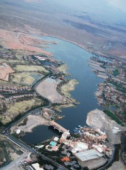 Photo of Las Vegas Ultimate Grand Canyon 4-in-1 Helicopter Tour Lake Las Vegas