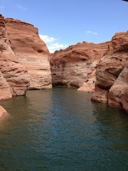 Photo of Las Vegas 3-Day National Parks Tour from Las Vegas: Grand Canyon, Zion and Bryce Canyon Lake Powell