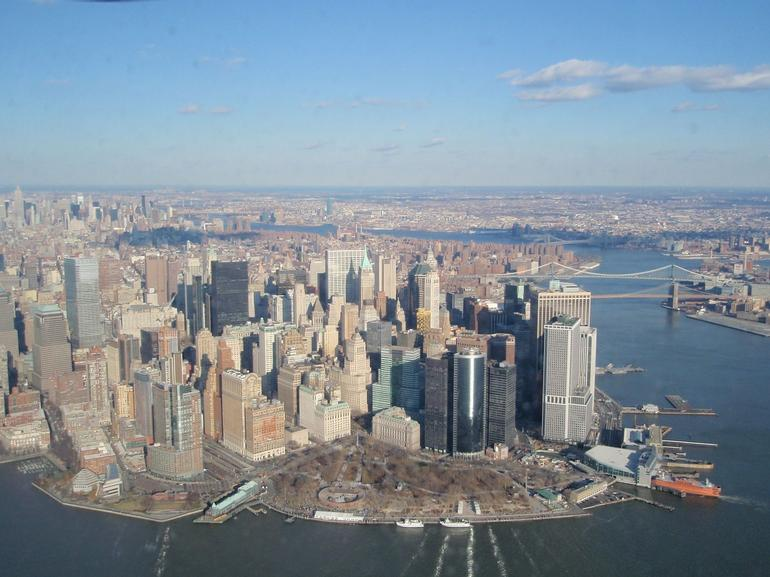 Manhattan - New York City