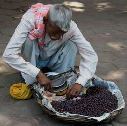 Photo of New Delhi Private Custom Tour: Delhi in One Day open air markets