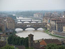Photo of Florence Florence Bike Tour Ponte Vecchio