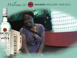 Photo of San Juan Rum Distillery and Old San Juan Half-Day Tour Rum Distillery