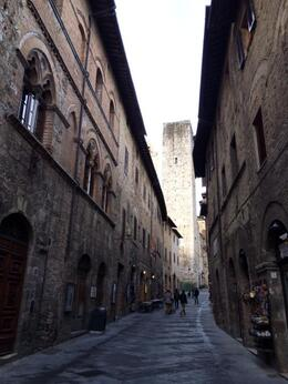 Photo of Florence Tuscany in One Day Sightseeing Tour San Grimignano