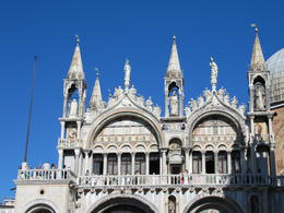 Photo of Venice Skip the Line: Venice in One Day Including Boat Tour San Marco