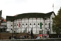 Photo of London London Full-Day Sightseeing Tour Shakespeare Globe Theatre