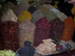 Photo of Dubai Dubai Hop-on Hop-off Tour Spice souk