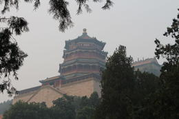 Photo of Beijing 4-Day Private Tour of Beijing: Great Wall, Forbidden City, Tiananmen Square and Peking Duck Dinner Summer Palace