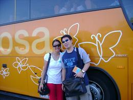 Photo of Singapore Sentosa Island Tour with Singapore Cable Car and Optional S.E.A Aquarium The Bus Ride