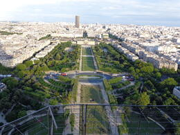 Photo of Paris Skip the Line: Eiffel Tower Tickets and Small-Group Tour The Champ de Mars