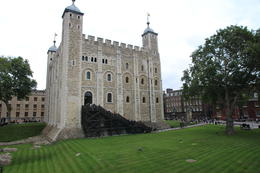 Photo of London Skip the Line: Tower of London Tickets The White Tower