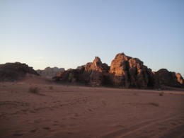 Photo of   Wadi Rum