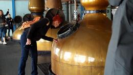 Photo of   Whisky Tour, Scotland
