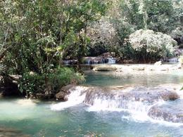 Photo of Negril Black River, YS Falls and Appleton Rum Estate Day Trip from Negril YS Falls