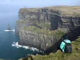 Photo of Dublin Cliffs of Moher Day Trip from Dublin cliffs of moher tour