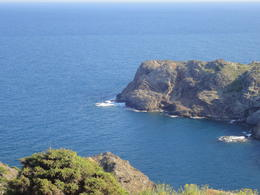the most northeastern part of Spain--Gorgeous-'nuff said , Carol A - May 2011