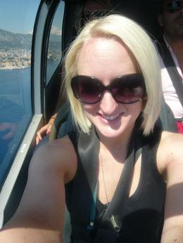 Photo of Monaco French Riviera Scenic Helicopter Tour from Monaco front seat.jpg
