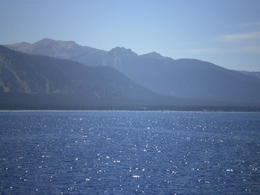 Photo of Lake Tahoe Lake Tahoe's Emerald Bay Cruise on M.S. Dixie II Honeymoon 015