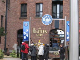Photo of Liverpool The Beatles Story Experience IMG_0155