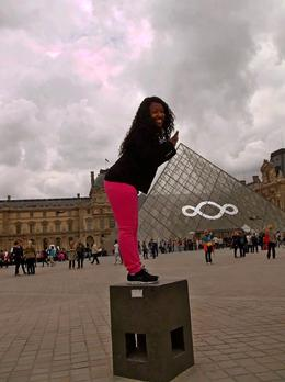 Photo of Paris Paris Pass Louvre