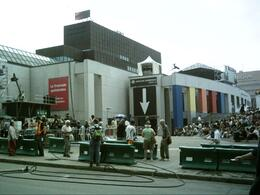 Photo of   Montreal Museum of Contemporary Art