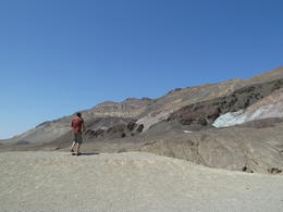 Photo of Las Vegas Small-Group Death Valley National Park Day Trip from Las Vegas more photos