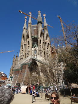 Photo of Barcelona Skip the Line: Barcelona Sagrada Familia Tickets Sagrada Familia