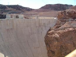 Photo of Las Vegas Ultimate Hoover Dam Tour The Dam
