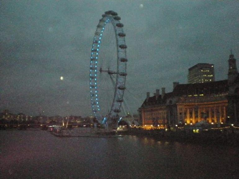 The London Eye - London