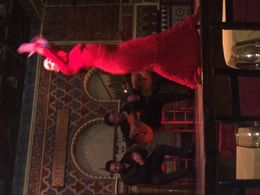 Flamenco Dancers , kedove - February 2015