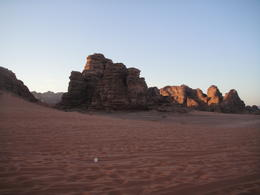 An amazing tranquil desert land!, sarahm - April 2014