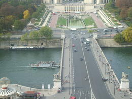 Photo of Paris Paris City Tour with Seine River Cruise and Eiffel Tower Lunch 604