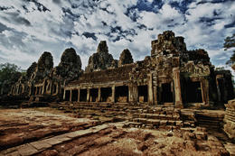 Photo of Siem Reap 3-Day Siem Reap Tour: Angkor Wat, Ta Prohm, Bayon and Tonle Sap 9451626784_30d405938d_k.jpg