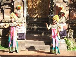 Photo of Bali Bali Kintamani Volcano, Ubud and Barong Dance Full-Day Tour Barong Dance