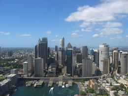 Photo of Sydney Sydney Harbour Tour by Helicopter Circular Quay