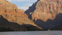 Photo of Las Vegas Ultimate Grand Canyon 4-in-1 Helicopter Tour Colorado river