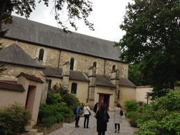 Photo of Paris Champagne Tour from Paris: Moet and Chandon, Hautvillers and the House of Mumm Dom Perignon's resting place