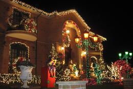 Photo of New York City Brooklyn Christmas Lights Tour of Dyker Heights Dyker Heights 1.jpg