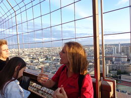 Photo of Paris Skip the Line: Eiffel Tower Tickets and Small-Group Tour Educational!