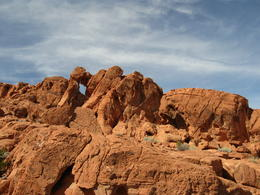 Photo of Las Vegas Valley of Fire Luxury Tour Trekker Excursion Elephant
